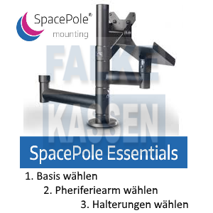SpacePole Essentials